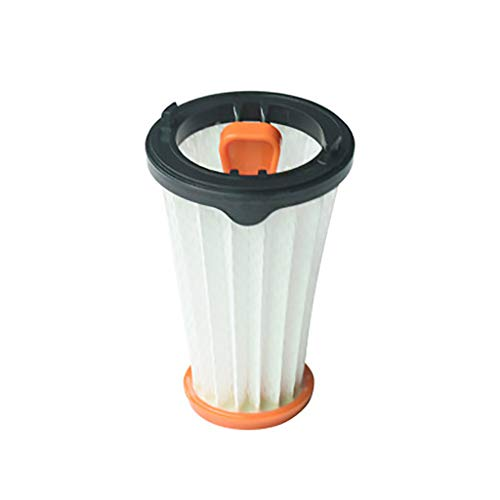 BJJH Filter Für Staubsauger ZB3003 ZB3013 Staubsauger Zubehör Kehrmaschine Ersatzteile Zubehör - Filters (Weiß)