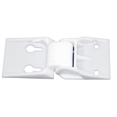 Ufixt® Fits Norfrost, Nova Scotia, Thorn, Tricity, Whirlpool and Zanussi Universal Chest Freezer Counterbalance Hinge- Pack of 1