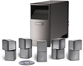 BOSE Acoustimass 10 Series III -Silver - Speaker System