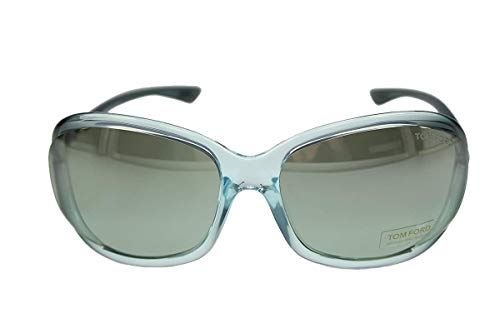 Tom Ford Jennifer FT0008 - Gafas de sol (93Q Blue)
