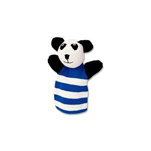 Kit Crochet Marionnette Paul - Rico Design
