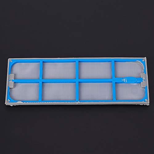 Semiter Limpiador de filtros, Filtro de vacío, Filtro de Polvo para Robot Aspirador Ilife A6
