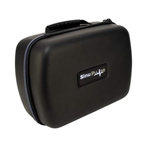 Health Solutions SinuPulse Travel & Storage Case (for The SinuPulse Elite Sinus Irrigation System)