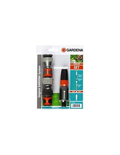 Gardena 18296-20 - Kit básico de riego 19 mm