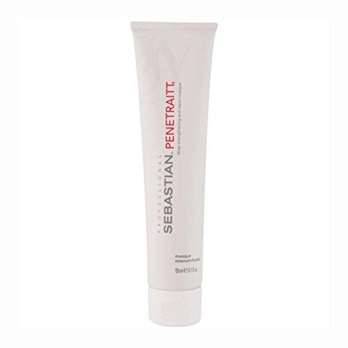 Penetraitt Deep Strengthening and Repair Masque by Sebastian for Unisex - 5.1 oz Masque