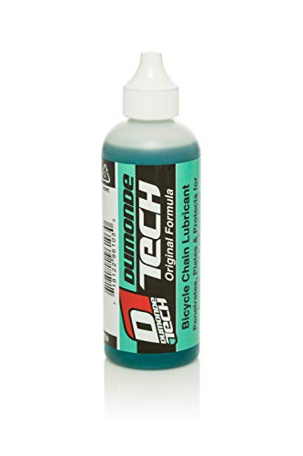 Dumonde Tech Original Bicycle Chain Lubrication One Color, 2 oz.