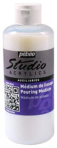 PEBEO Pouring Medium Transparent, 500 ml