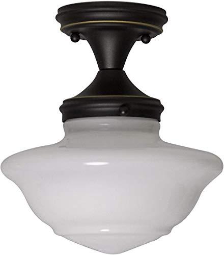 Landen van Amerika Aisle Slaapkamer Gang Veranda Balkon haard Keuken Kleine Glazen Plafond Lamp