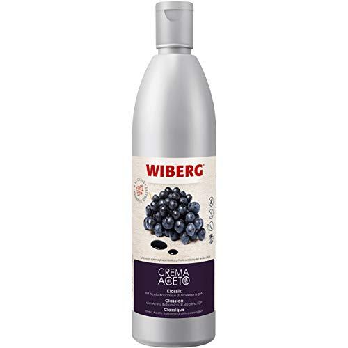 Wiberg Crema di aceto, 1er Pack (1X 500G)