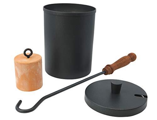 Cao Camping Pot Allume-feu