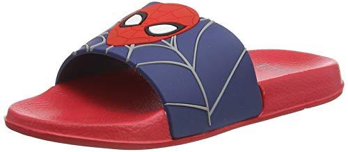 Cerdá, Chanclas Niño Piscina de Spiderman, Perla, 31 EU