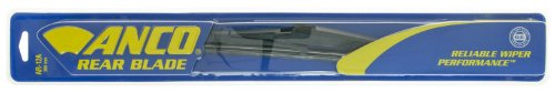 ANCO AR-12A Rear Wiper Blade - 12', (Pack of 1)
