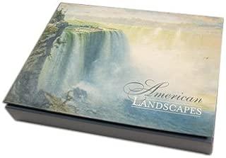 MFA Boston, American Landscapes Notecard Wallet