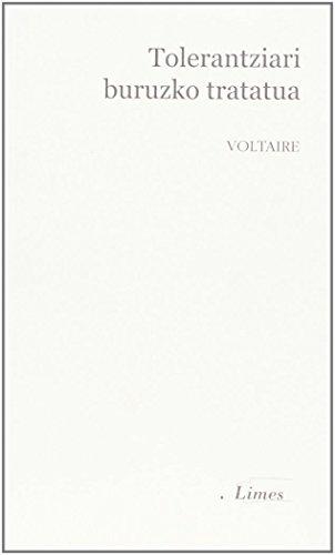 Tolerantziari buruzko tratatua: 14 (Limes)