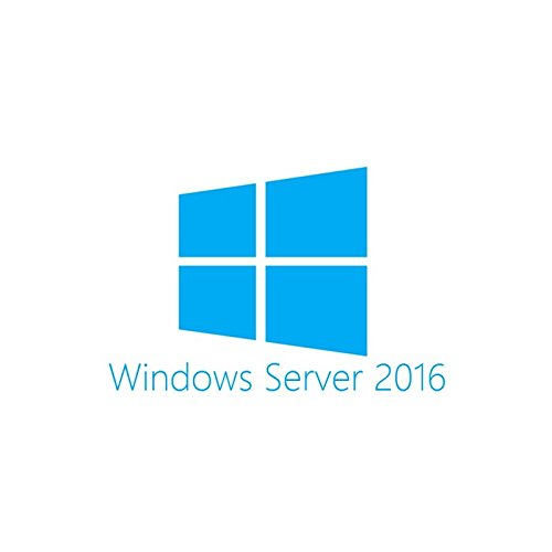 Windows (2016) Standard Server 1-Device