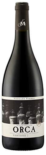 Marrenon ORCA Vielles Vignes AOC Ventoux 2017 trocken (0,75 L Flaschen)
