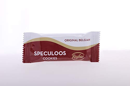 ESSENZIA - Galleta Spéculoos - 225 uds