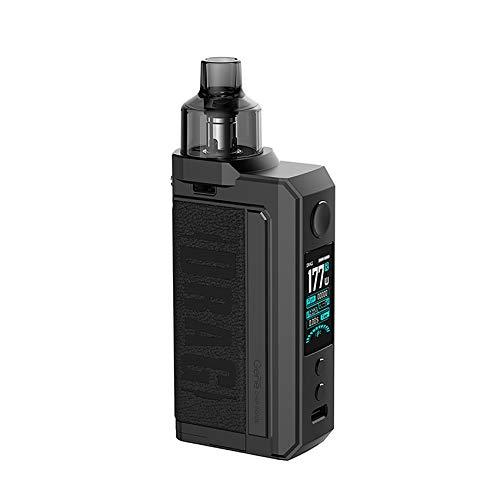 Originale VOOPOO Drag Max Kit 177W Box MOD Vape e 4.5ml Pnp Pod Pod Tank Fit PnP Bobine PnP Vaporizzatore sigaretta elettronica