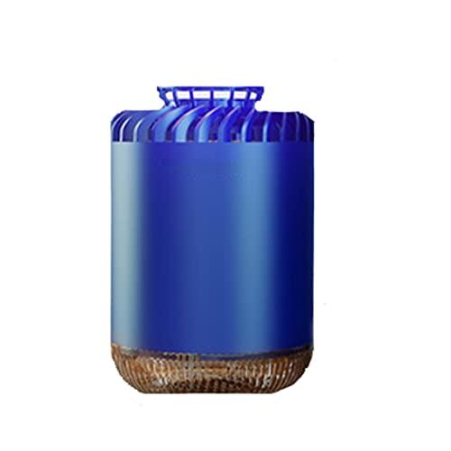 Rrunzfon Lámpara De Mosquito Asesino De Mosquitos Repelente De Mosquitos Doméstico En El Dormitorio para Matar Mosquitos, Insectos Y Moscas Tipo De Inhalación