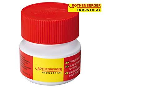 ROTHENBERGER Industrial Rosol 3, Fittingslötpaste, 100 g