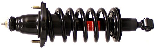 Monroe Shocks & Struts Quick-Strut 171340L Strut and Coil Spring Assembly