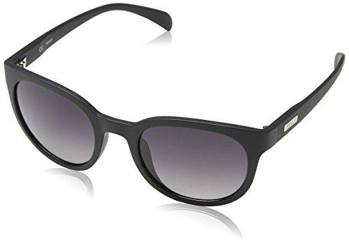 TOUS STO913-500U28 Gafas de sol, Semi/Matt Black, 50 para Mujer