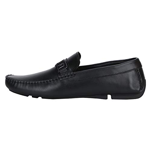Red Tape Men's Leather Loafers