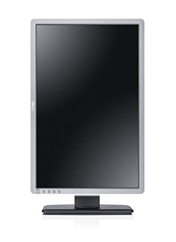 Dell P2213 22-Inch 1680 x 1050 Widescreen LED Monitor - Silver (Renewed)
