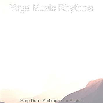 Harp Duo - Ambiance for Pilates
