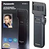 Philips New Panasonic Er-2031 A/C Rechargeable Beard & Hair Trimmer- Black