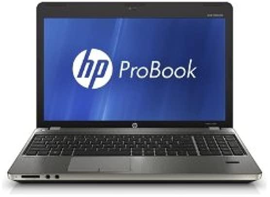 HP A6E52EA ABD ProBook 4730S 43 9 cm  17 3 Zoll  Laptop  Intel Core i5 2450M  2 5GHz  4GB RAM  640GB HDD  AMD HD 6490M  DVD  Win HP  schwarz