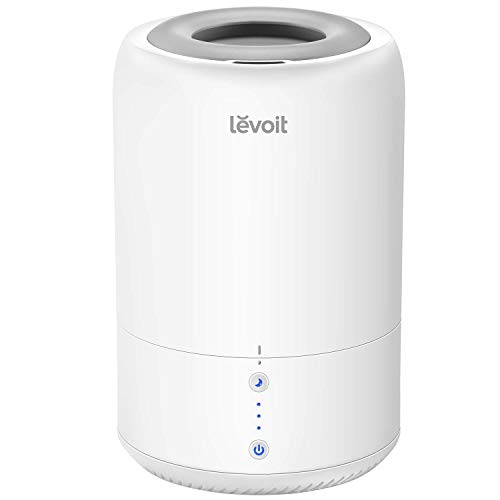 Top 10 Humidifiers For Bedrooms Of 2021 Best Reviews Guide