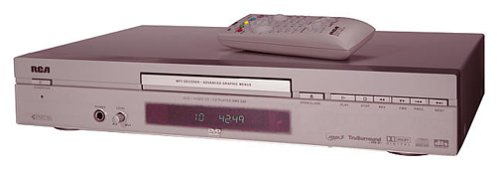Save %44 Now! RCA DRC220N DVD Player