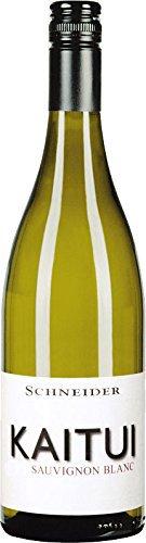 Markus Schneider Sauvignon Blanc Kaitui 2014/2015 trocken (1 x 0.75 l)