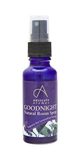 Absolute Aromas Goodnight Room Spray 30ml