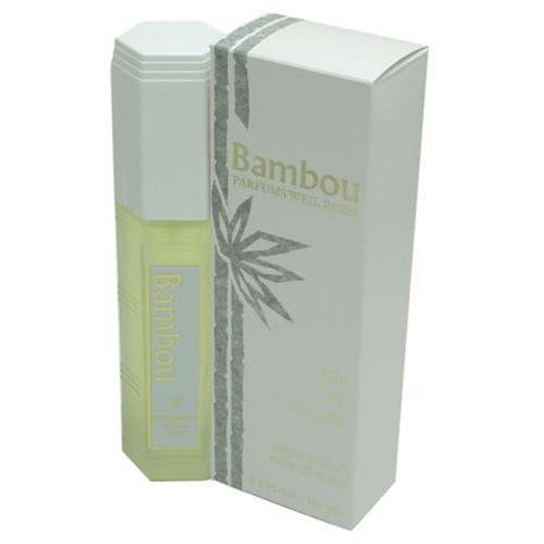 Bambou By Luxury goods Weil Paris For Women. Spray 3.4 Cologne Finally resale start De Eau Ounces