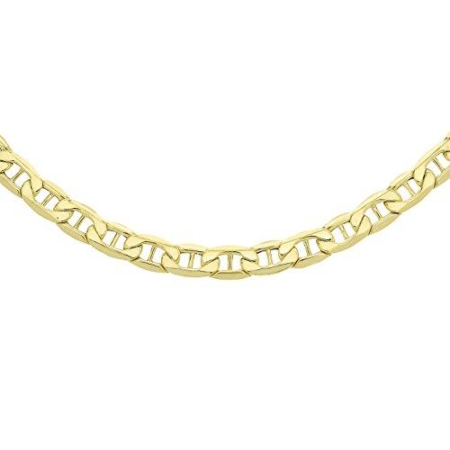 Carissima Gold Collar con oro amarillo de 9 K (375/1000), 61 cm
