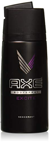 EXCITE DEODORANT SPRAY 150ML