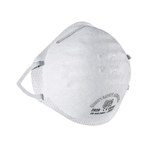 Atemschutzmaske FFP2 Maske Atemschutz Mundschutz Atemschutzmaske zur Prophylaxe Schmierinfektionen & Tröpfcheninfektionen (1PCS) - 3