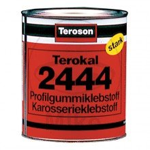 PROFILGUMMIKLEBER TEROKAL 2444 DOSE 670 Gr. - 555.02.15 - Teroson Profilgummiklebstoff Terokal-2444 - Kg 50,42 € -