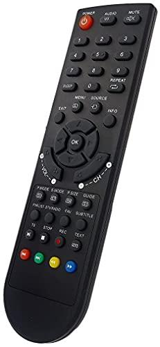 Télécommande pour TV TD Systems K32DLM7H K40DLM7F K24DLM7F K49DLM8U K50DLM8F K55DLM8U