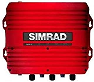 Simrad BSM-3 Broadband Sounder w/CHIRP Technology
