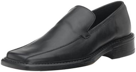 Unlisted Men's Sleeky Friday Slip-on Shoe, Black, 7 M