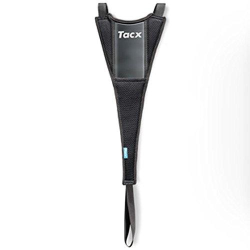 Tacx Schweißfänger Tacx Schweißfänger für Smartphones - Neue Ausführung, schwarz, Standardgröße, T-2931