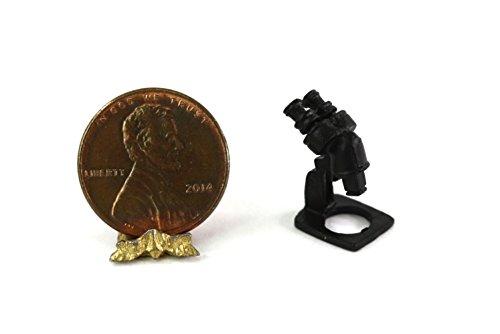 Multi Minis Dollhouse Miniature Microscope
