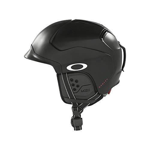 Oakley Mate Negro Pequeño 99430eu-02K-S MOD5 casco de esquí de esquí Cascos