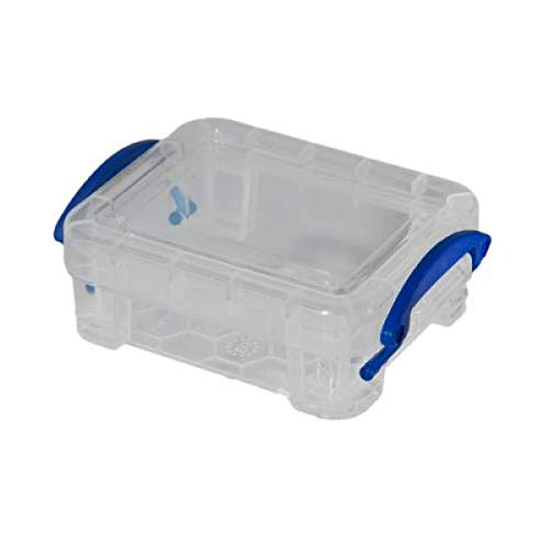 Really Useful Box 9 x 6,5 x 3 cm - 0,07l - 6er Set