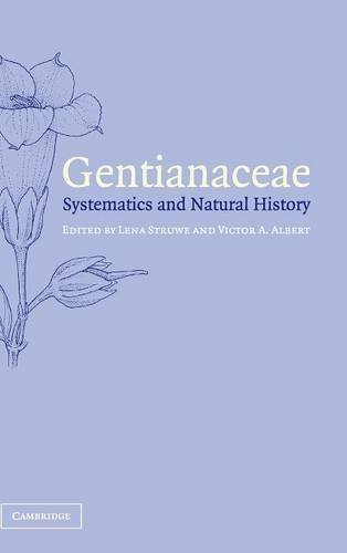 Gentianaceae: Systematics and Natural History