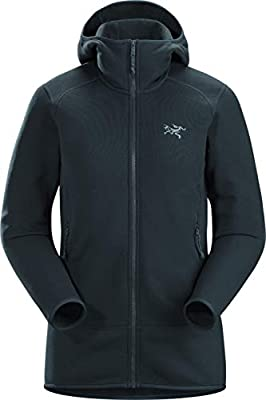 Arc'teryx Kyanite Hoody Women's (Labyrinth, Large)