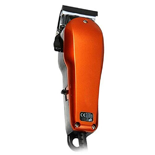 FinWell Professional Hair Clipper Retro Hair Trimmer with Cable Hair Cutting Machine Hairdressers